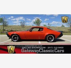 1973 Chevrolet Camaro for sale 100963922