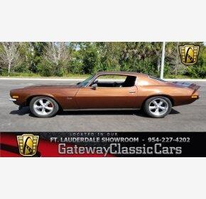 1973 Chevrolet Camaro for sale 101008535