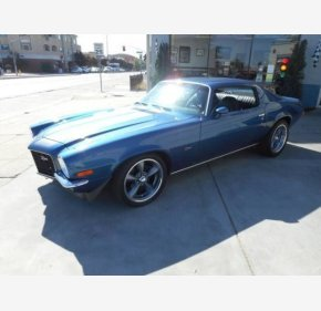 1973 Chevrolet Camaro for sale 101046707