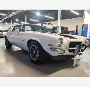 1973 Chevrolet Camaro for sale 101106200