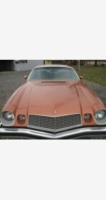 1973 Chevrolet Camaro for sale 101134284