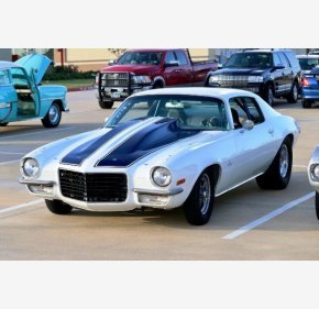 1973 Chevrolet Camaro for sale 101146237