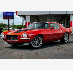 1973 Chevrolet Camaro for sale 101178852