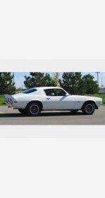 1973 Chevrolet Camaro for sale 101178880