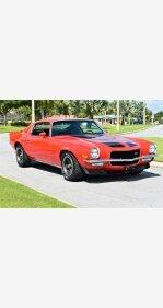 1973 Chevrolet Camaro for sale 101189648