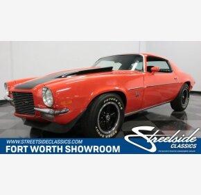 1973 Chevrolet Camaro for sale 101204653
