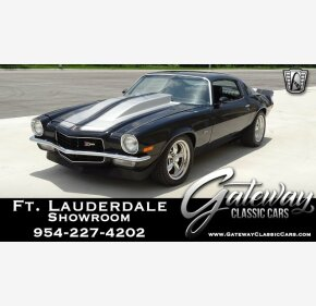 1973 Chevrolet Camaro Z28 for sale 101220508