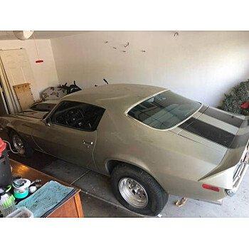 1973 Chevrolet Camaro Z28 for sale 101233621