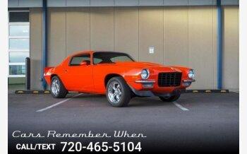 1973 Chevrolet Camaro for sale 101241596