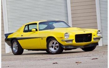 1973 Chevrolet Camaro Z28 for sale 101263194