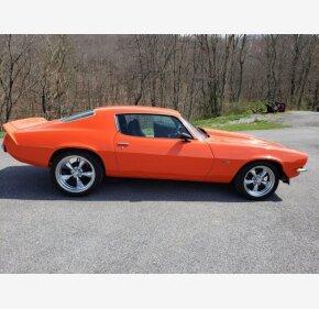 1973 Chevrolet Camaro Z28 for sale 101328883