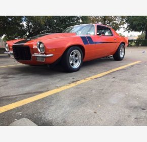1973 Chevrolet Camaro for sale 101363191