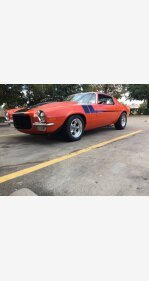 1973 Chevrolet Camaro for sale 101379726