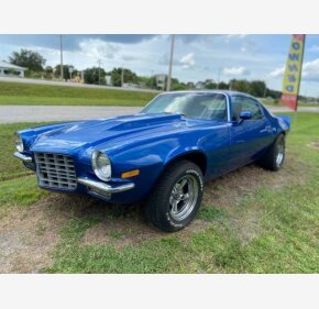 1973 Chevrolet Camaro SS for sale 101391750