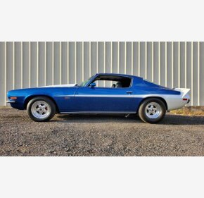 1973 Chevrolet Camaro for sale 101394733