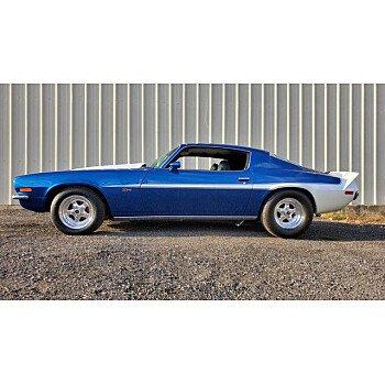 1973 Chevrolet Camaro for sale 101394733