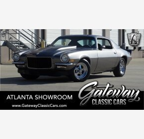 1973 Chevrolet Camaro for sale 101440034