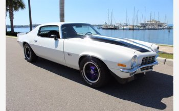 1973 Chevrolet Camaro for sale 101467771