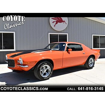 1973 Chevrolet Camaro for sale 101499287