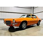 1973 Chevrolet Camaro for sale 101604230