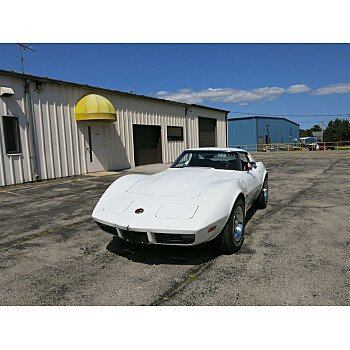 1973 Chevrolet Corvette for sale 100907836