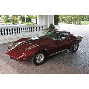 1973 Chevrolet Corvette for sale 100722326