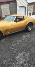 1973 Chevrolet Corvette for sale 100740873