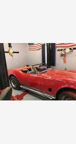 1973 Chevrolet Corvette for sale 100911802