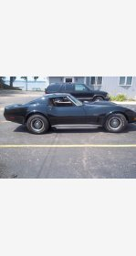 1973 Chevrolet Corvette Coupe for sale 101002965