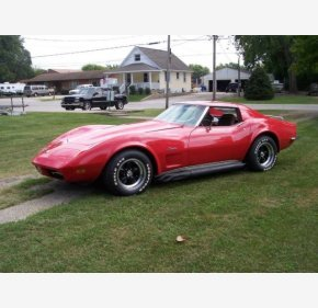 1973 Chevrolet Corvette for sale 101038161