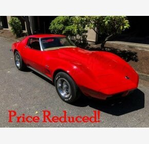1973 Chevrolet Corvette for sale 101038200