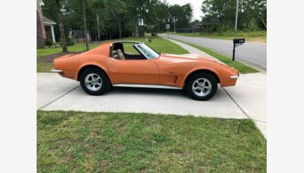 1973 Chevrolet Corvette for sale 101039590