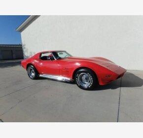 1973 Chevrolet Corvette for sale 101064973