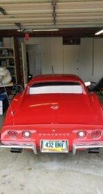 1973 Chevrolet Corvette Coupe for sale 101098964
