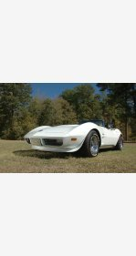 1973 Chevrolet Corvette Convertible for sale 101148182