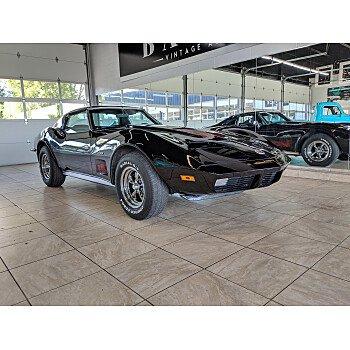 1973 Chevrolet Corvette Coupe for sale 101189186