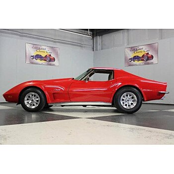 1973 Chevrolet Corvette for sale 101193330