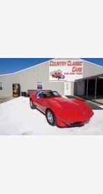 1973 Chevrolet Corvette for sale 101222931