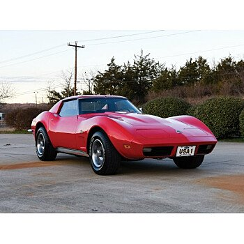 1973 Chevrolet Corvette for sale 101282221