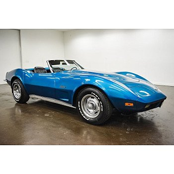 1973 Chevrolet Corvette for sale 101294588