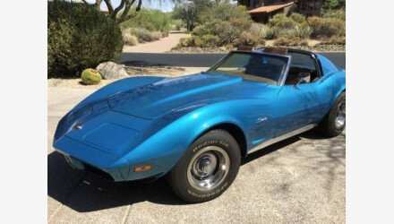 1973 Chevrolet Corvette for sale 101302366