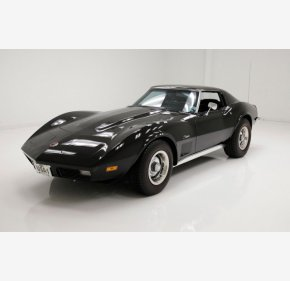 1973 Chevrolet Corvette Coupe for sale 101334366