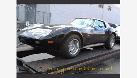 1973 Chevrolet Corvette Coupe for sale 101336886