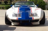 1973 Chevrolet Corvette 427 Convertible for sale 101343634
