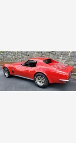 1973 Chevrolet Corvette for sale 101348454