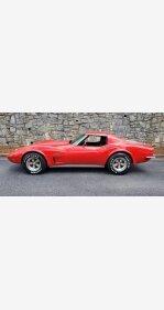 1973 Chevrolet Corvette for sale 101348454