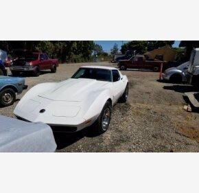 1973 Chevrolet Corvette for sale 101357350