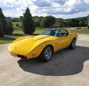 1973 Chevrolet Corvette Coupe for sale 101372202