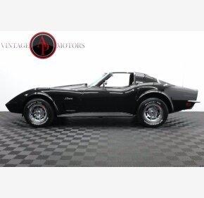 1973 Chevrolet Corvette for sale 101379333