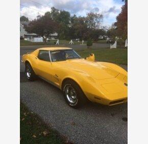 1973 Chevrolet Corvette for sale 101388611